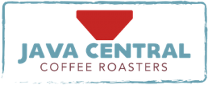 Java Central Coffee Roasters Logo